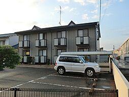 JR山陽本線 西川原駅 徒歩8分の賃貸アパート