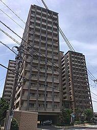 エイルマンション香春口ロゼア 214号室[214号室]の外観