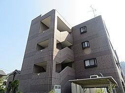 ルミナス[3階]の外観