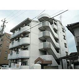 ミリアン稲沢駅前[102号室]の外観