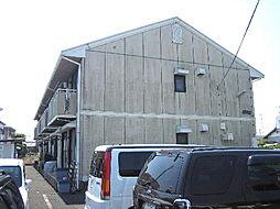メゾン・エスポワール[1階]の外観