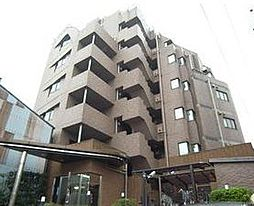 パークウェル下北沢[2階]の外観