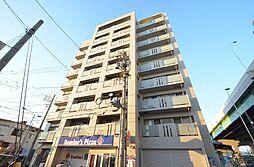 ミクニハイツ[7階]の外観