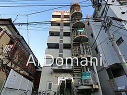 AMビル[6階]の外観