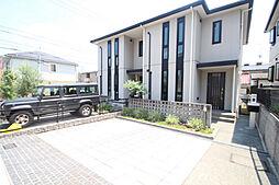 [テラスハウス] 愛知県名古屋市名東区代万町1丁目 の賃貸【/】の外観