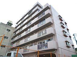 大阪府藤井寺市小山6丁目の賃貸マンションの外観