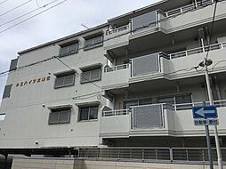 第3ハイツ武庫庄[0208号室]の外観