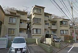 第1長谷川マンション[103号室号室]の外観