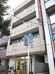 ルミエール幕張[1階]の外観