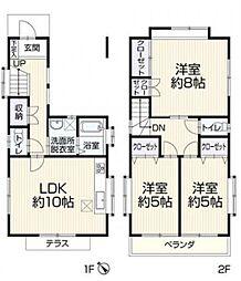 立川駅 3,398万円