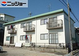 藤が丘駅 3.5万円