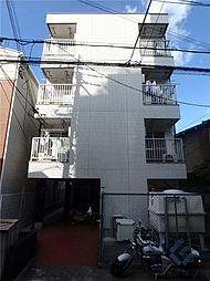 シティライフ新大阪[203号室]の外観