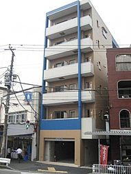 Logement Novoe[4階]の外観