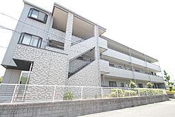 愛知県名古屋市緑区相川3丁目の賃貸マンションの外観