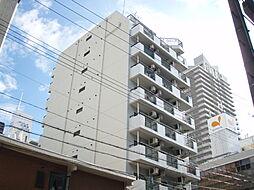 シャルムメゾン六甲道[404号室]の外観