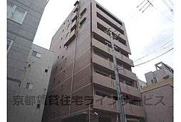 プレサンス京都四条烏丸803[8階]の外観