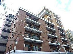 アンソレイユ菱屋西[2階]の外観