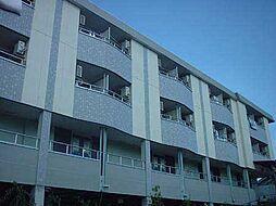 ミドウスジ2[1階]の外観