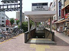 要町駅(徒歩10分)