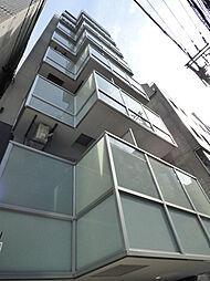 アルバス[3階]の外観