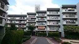 エクセルハイツ学園前鶴舞[4階]の外観