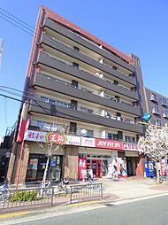 山福マンション[6O1号室号室]の外観