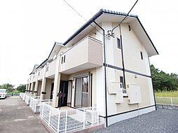 JR成田線 下総神崎駅 徒歩23分の賃貸アパート