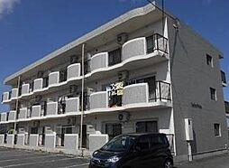 山形県東根市神町西1丁目の賃貸マンションの外観