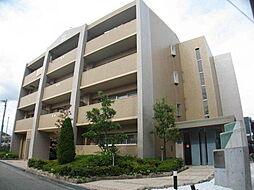 フォレスト武庫之荘本町[2階]の外観