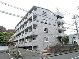 リュバンドール[4階]の外観