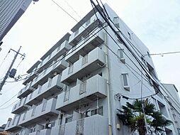 トムボーイ[3階]の外観