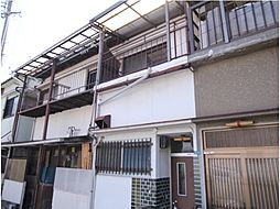 [テラスハウス] 兵庫県神戸市垂水区泉が丘3丁目 の賃貸【/】の外観