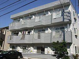 Annex Asai[302号室]の外観