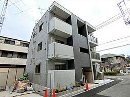 JR東海道・山陽本線 甲子園口駅 徒歩4分の賃貸マンション