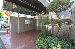 メゾン大和7号館[5階]の外観