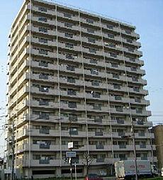 パールハイツ堺[405号室]の外観