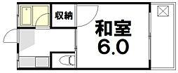 【敷金礼金0円!】吉備線 備前三門駅 徒歩16分