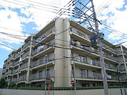 福岡県福岡市早良区百道2丁目の賃貸マンションの外観