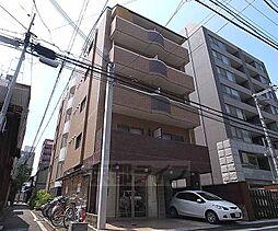 京都府京都市下京区燈籠町の賃貸マンションの外観