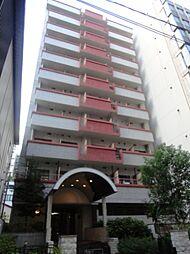マイルド新大阪レジデンス[8階]の外観