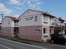 ベルメゾン久保田[B102号室]の外観