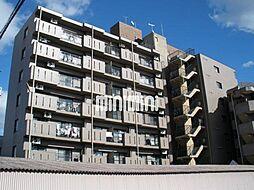 メゾンアイビス[3階]の外観