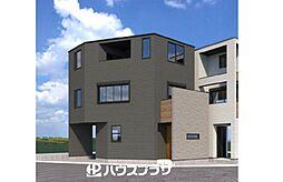 京成立石駅 4,480万円