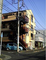 BiBi湘南[3階]の外観