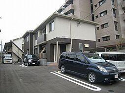 シャーメゾンKOBATA[2階]の外観
