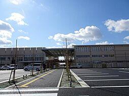 浄水中学校(約1300m)