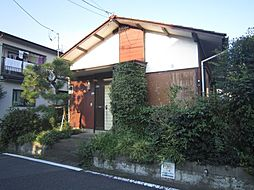 [一戸建] 埼玉県坂戸市清水町 の賃貸【/】の外観