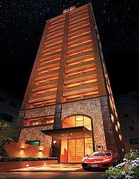 エステムコート大阪城北天満の杜[8階]の外観