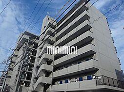 NONAMIハウス[7階]の外観