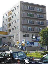 プリサイドビル仲町台[6階]の外観